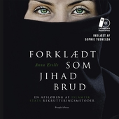 Forklædt som jihad brud