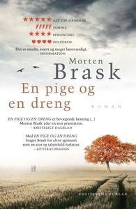 En pige og en dreng (e-bog) af Morten