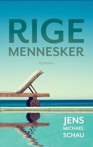 Rige mennesker (e-bog) af Jens Michae