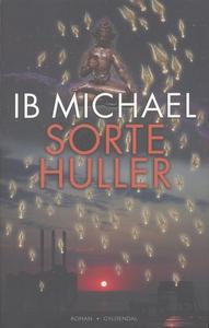 Sorte huller (e-bog) af Ib Michael