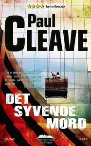 Det syvende mord (e-bog) af Paul Clea