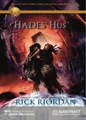 Olympens helte 4 - Hades' hus