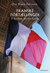Franske fortællinger (e-bog) af Ove B