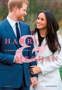 Harry & Meghan (lydbog) af Emily Herb