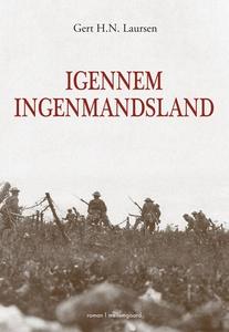 IGENNEM INGENMANDSLAND (e-bog) af Ger