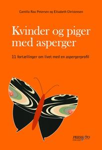 Kvinder og piger med asperger (e-bog)