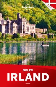 Oplev Irland (e-bog) af Lonely Planet
