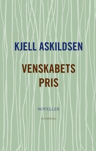 Venskabets pris (e-bog) af Kjell Aski