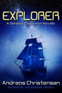 Explorer (ebok) av Andreas Christensen