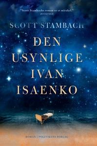 Den usynlige Ivan Isaenko (e-bog) af