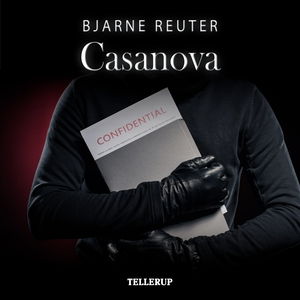 Mafia-trilogien #1: Casanova (lydbog)