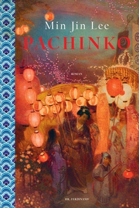 Pachinko (e-bog) af Min Jin Lee