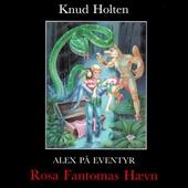 Rosa Fantomas Hævn