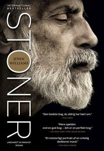 Stoner (e-bog) af John Williams