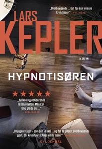Hypnotisøren (e-bog) af Lars Kepler