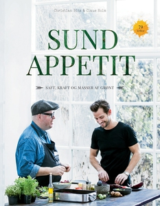 Sund appetit (e-bog) af Christian Bit