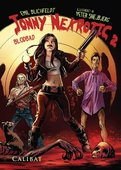 Jonny Nekrotic #2: Blodbad