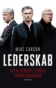 Lederskab (e-bog) af Mike Carson