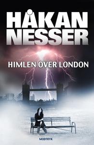 Himlen over London (lydbog) af Håkan