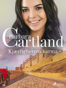 Kjærlighetens karma (ebok) av Barbara Cartlan