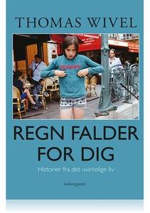 REGN FALDER FOR DIG (e-bog) af Thomas