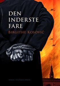 Den inderste fare (e-bog) af Birgithe