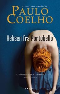 Heksen fra Portobello (e-bog) af Paul