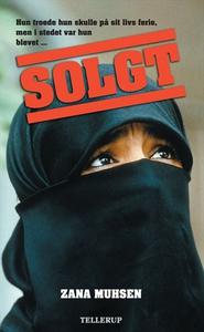 Solgt (e-bog) af Zana Muhsen