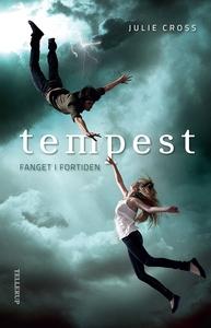 Tempest #1: Fanget i fortiden (e-bog)