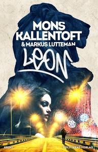 Leon (e-bog) af Mons Kallentoft, Mark