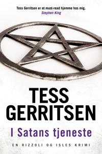 I Satans tjeneste (lydbog) af Tess Ge