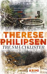 Tre små cyklister (e-bog) af Therese