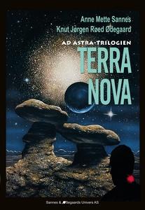 Terra Nova (ebok) av Anne Mette Sannes, Knut