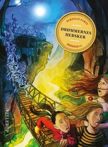 Drømmer #3: Drømmernes hersker (e-bog