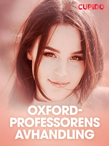 Oxford-professorens avhandling – erotisk nove