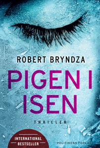 Pigen i isen (e-bog) af Robert Bryndz