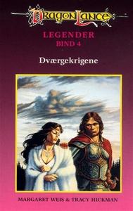 DragonLance Legender #4: Dværgekrigen