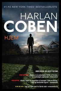 Hjem (e-bog) af Harlan Coben