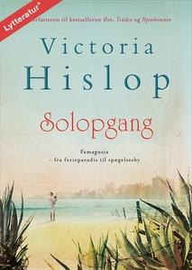 Solopgang (lydbog) af Victoria Hislop
