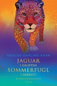 Jaguar i kroppen – sommerfugl i hjert