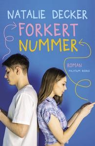 Forkert nummer (e-bog) af Natalie Dec