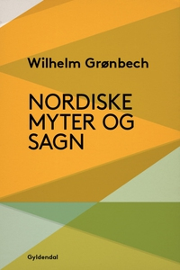 Nordiske myter og sagn (e-bog) af Vil