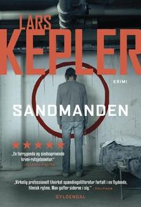 Sandmanden (e-bog) af Lars Kepler
