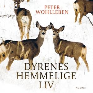 Dyrenes hemmelige liv (lydbog) af Pet
