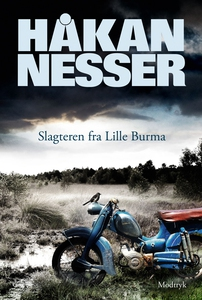 Slagteren fra Lille Burma (e-bog) af