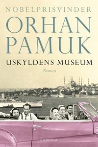 Uskyldens Museum (e-bog) af Orhan Pam