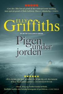 Pigen under jorden (e-bog) af Elly Gr