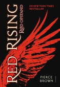 Red Rising 1 - Rød opstand