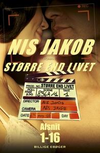 STØRRE END LIVET (e-bog) af Nis Jakob