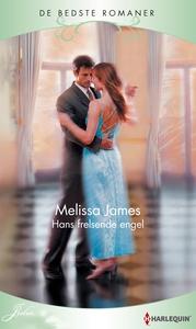 Hans frelsende engel (e-bog) af Melis